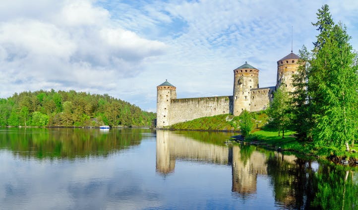 Luxury Holidays in Scandinavia