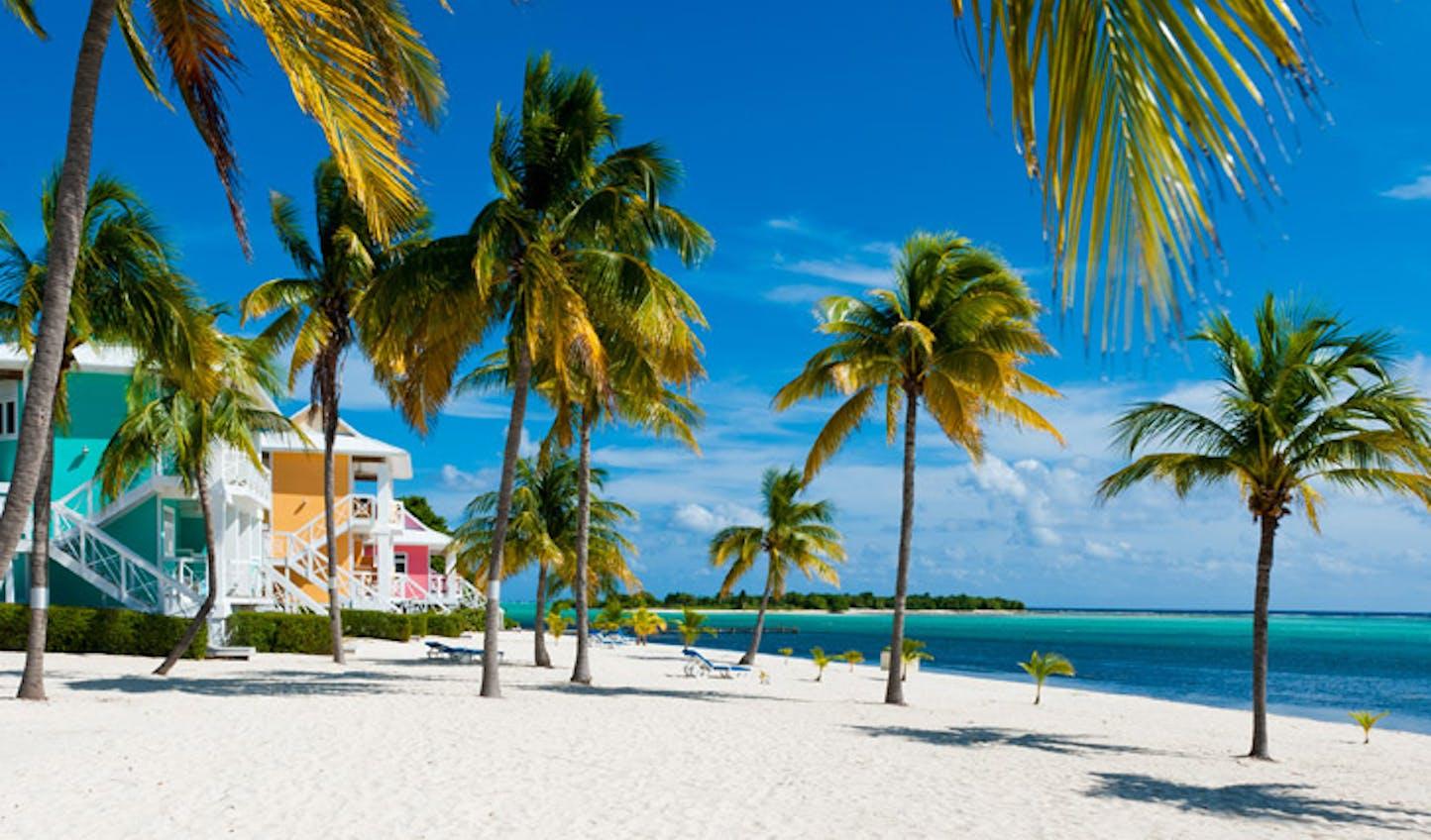 Southern Cross Club, Little Cayman