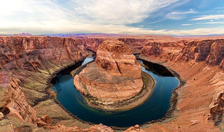 Great Canyon, USA