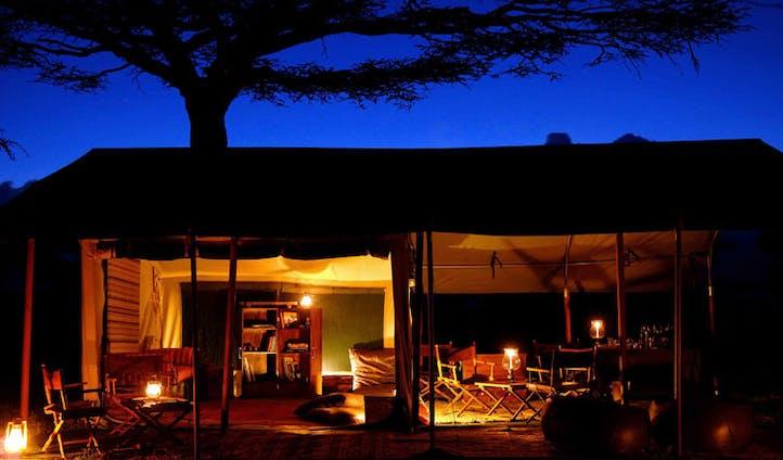 Luxury Africa Tanzania
