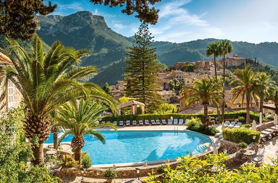 Holidays in Mallorca