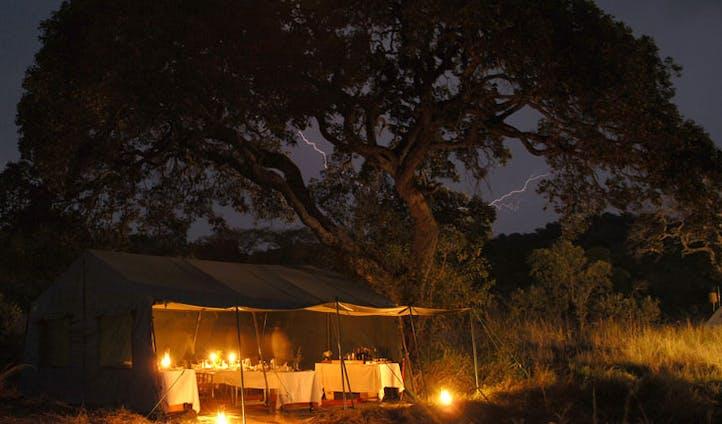 Black Tomato Luxury Safari