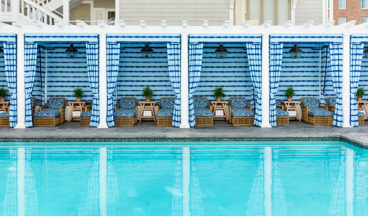 California & Bora Bora | Luxury Holidays in the USA
