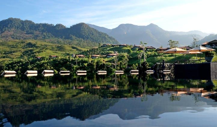Hacienda AltaGracia, Perez Zeledon | Luxury Hotels & Resorts in Costa Rica
