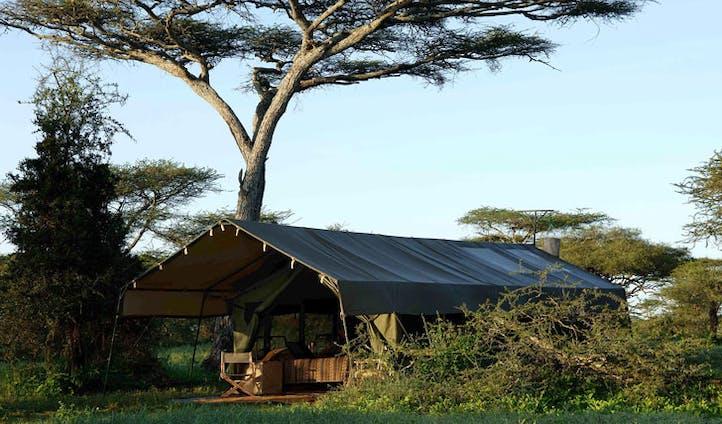Tanzania luxury holiday