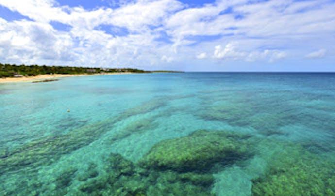 Anguilla coastline | Black Tomato