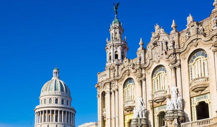 Havana Ballet