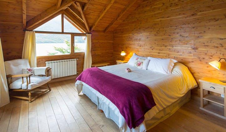 Aguas Arriba Lodge Suite