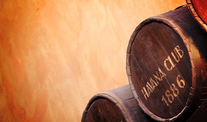 Rum in Havana. Cuba Black Tomato