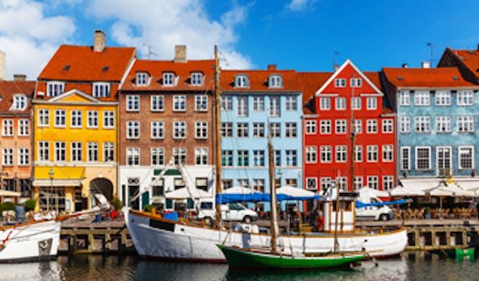 Copenhagen, Denmark Black Tomato