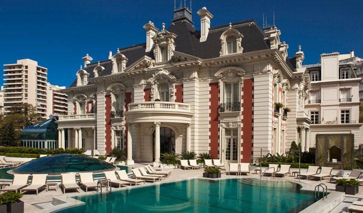 Luxury Trip Argentina