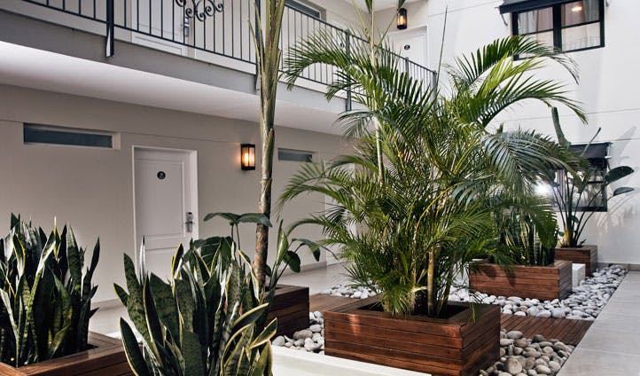Luxury Holiday Buenos Aires Nuss Hotel