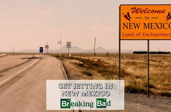 Breaking Bad | Set Jetting