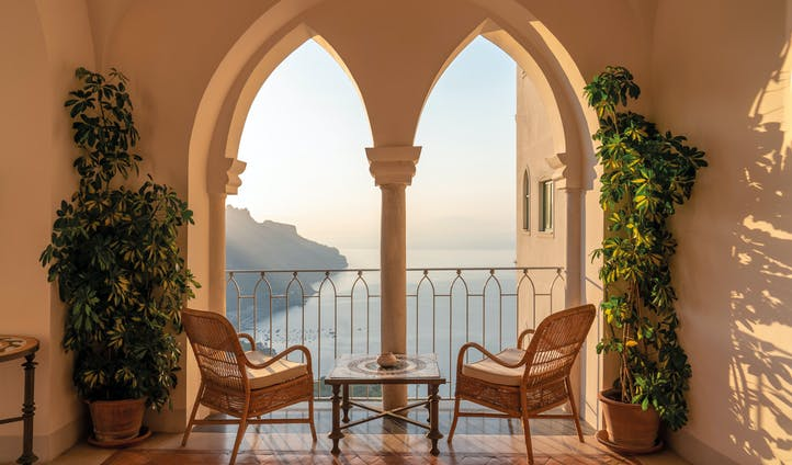 Belmond Hotel Caruso, Ravello, Amalfi Coast | Luxury Hotels in Italy
