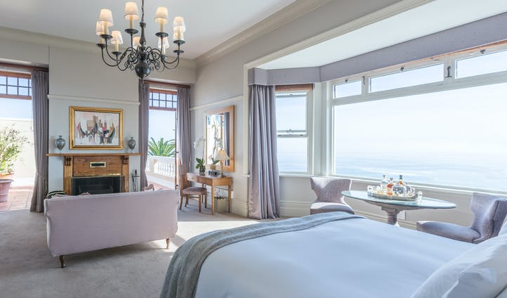 Ellerman House | Luxury Hotels in Cape Town, South Africa