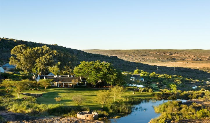 Bushmans Kloof Wilderness Reserve | Luxury Hotels and Lodges in South Africa