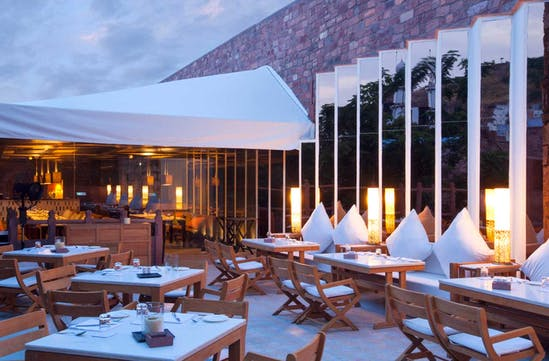 RAAS Jodhpur | Luxury Hotels in India