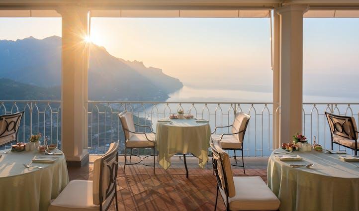 Belmond Hotel Caruso, Ravello, Amalfi Coast | Luxury Hotels in Italy