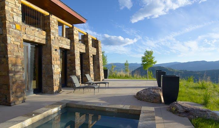 Amangani, Jackson Hole | Luxury Hotels & Resorts in the USA