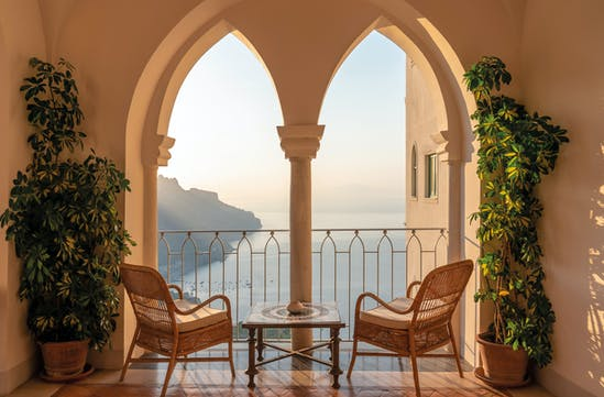 Belmond Hotel Caruso, Ravello, Amalfi Coast   Luxury Hotels in Italy
