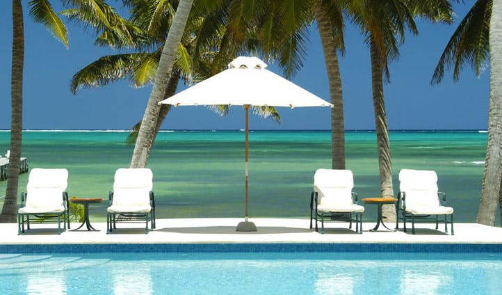 Beach holidays in Belize