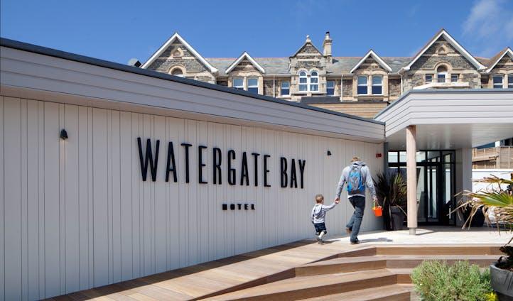 Watergate Bay