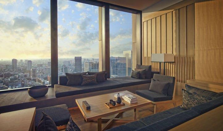 Japan luxury holiday