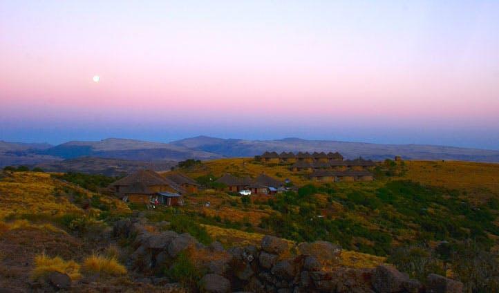 Ethiopia holidays