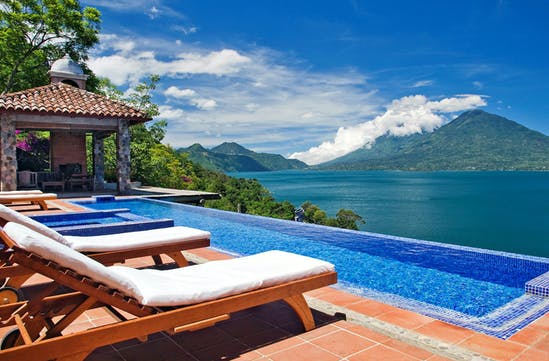 Casa Palopo, Lake Atitlan | Luxury Hotels in Guatemala