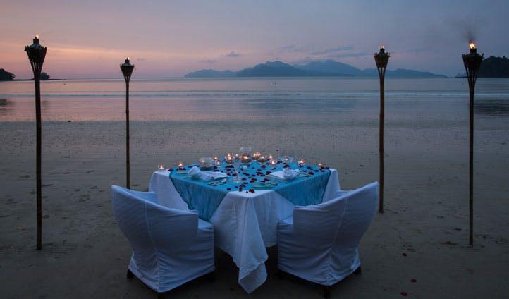 Malaysia luxury holiday