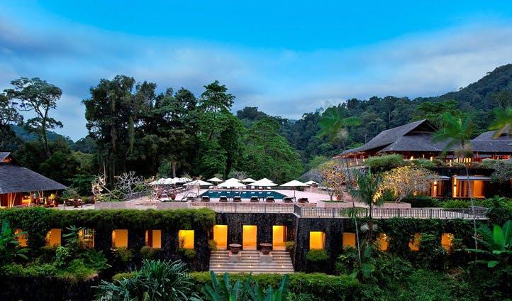 Malaysia luxury holidays