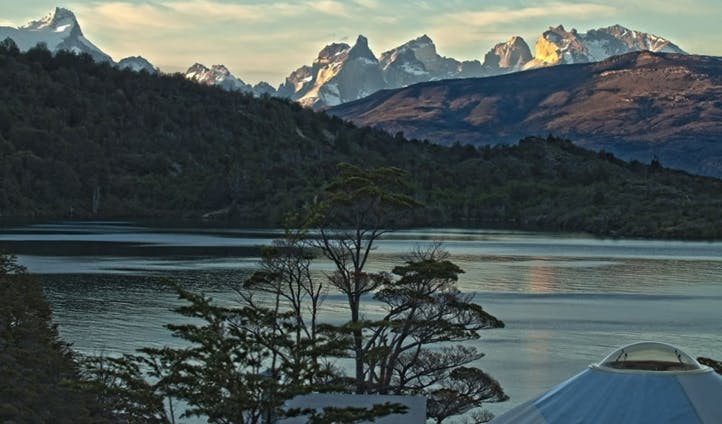 The beauty of Chile's Patagonia