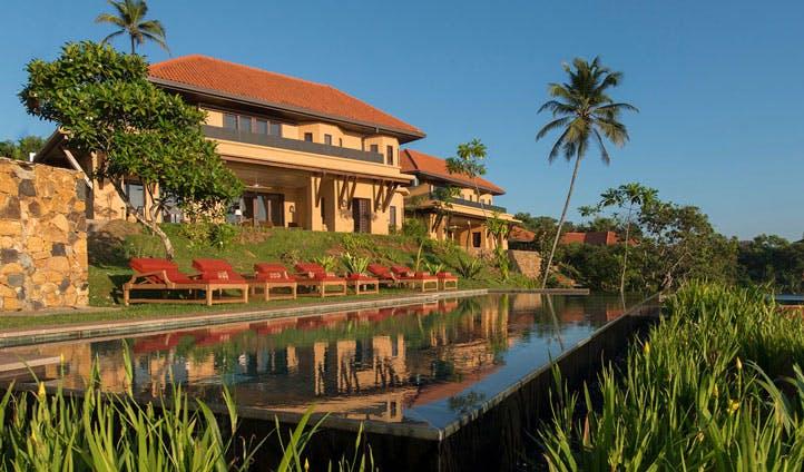 Sri Lanka luxury holiday