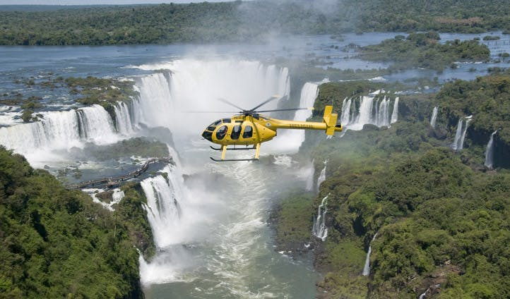Luxury Brazil holidays