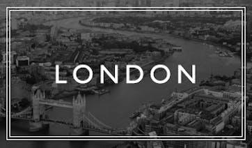 Twenty Questions: London   Black Tomato