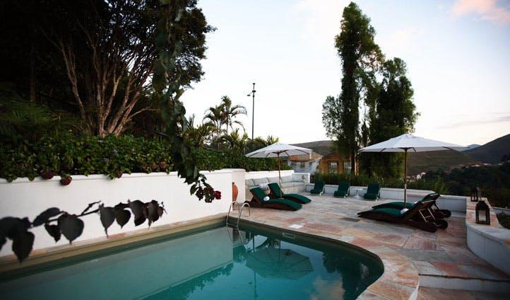Brazil luxury holiday