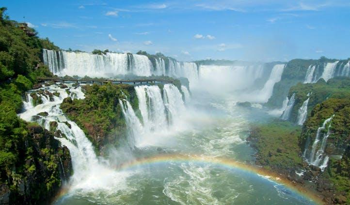 Holidays to Brazil