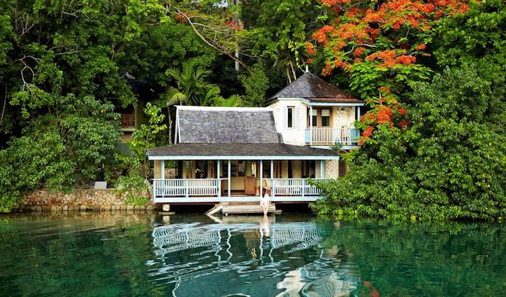 GoldenEye | Luxury Hotels in Jamaica