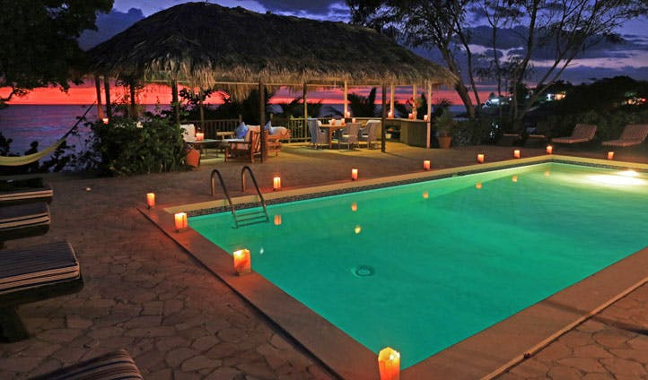 Jakes Hotel, Jamaica