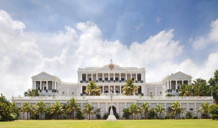 India luxury holidays