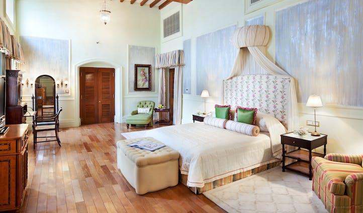 Taj Falaknuma Palace | India luxury holidays