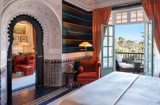 La Mamounia, Marrakech   Luxury Hotels & Resorts in Morocco