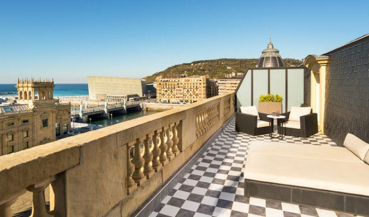 Luxury Hotels in Spain