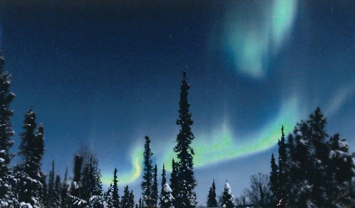 Aurora, Northwest Territories