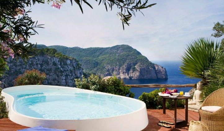 Luxury Hotel in Ibiza
