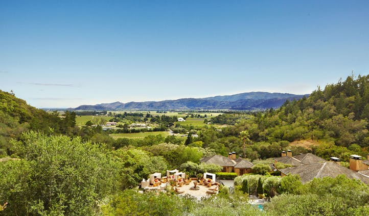 Auberge du Soleil, Napa Valley | Luxury Hotels in the USA