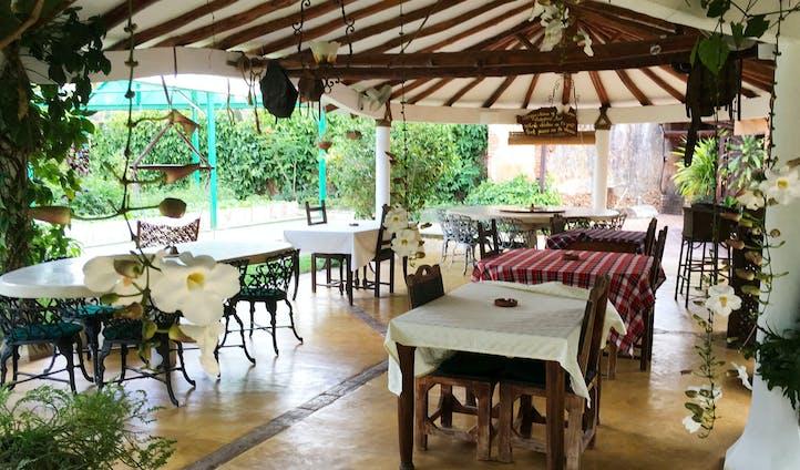 Finca Kenia | Luxury Hotels in Cuba