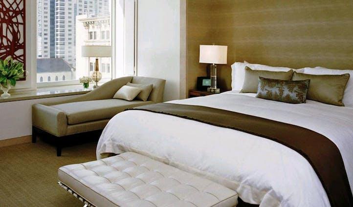 Luxury San Francisco Hotel