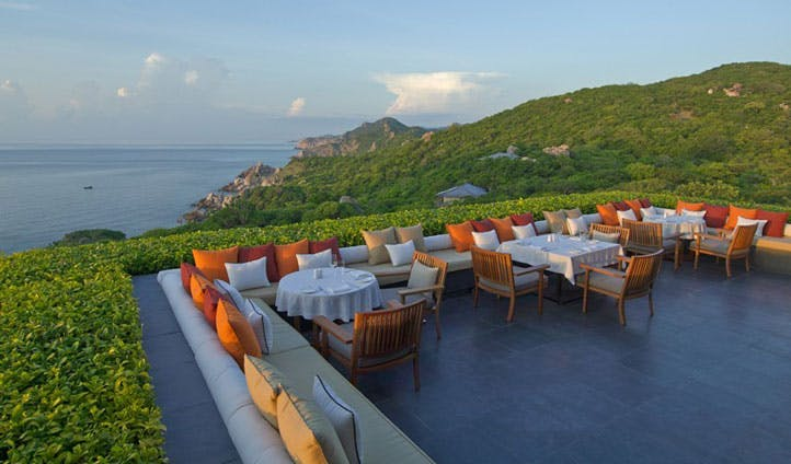 Luxury hotels in Vietnam
