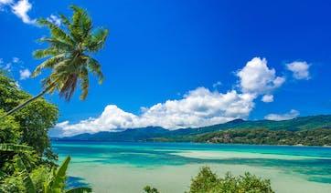 Island bliss in the Seychelles